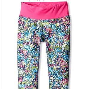 Like newCropped workout pants by PrismSport size S